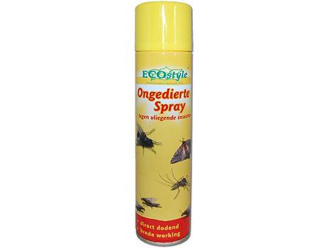 Ongedierte en Wespen Spray