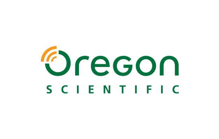 Oregon Scientific logo