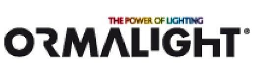 Ormalight logo