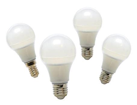 Set Led lampen