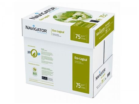 Printpapier FSC - 75gr -Eco-Logical