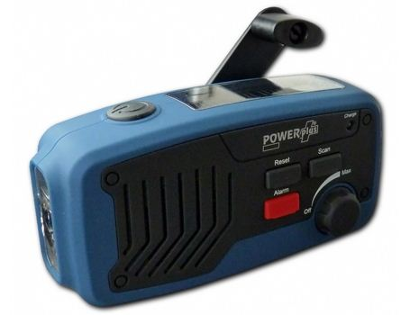 Radio - 5 in 1 - Panther