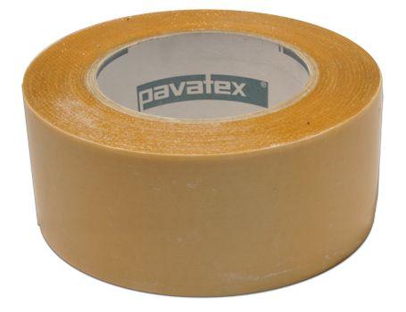 Pavafix 60 - eenzijdig kleefband - 60mm x 25m