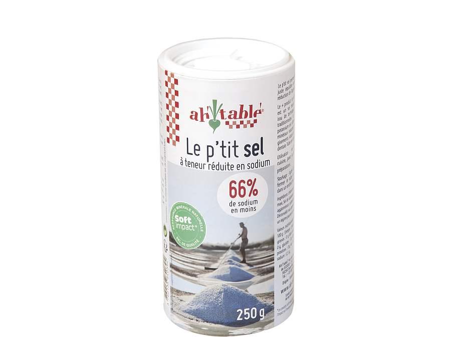 Natriumarm zout
