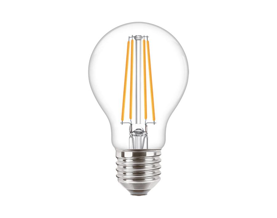 Led-Lampe Kugel - E27 - 806 lm