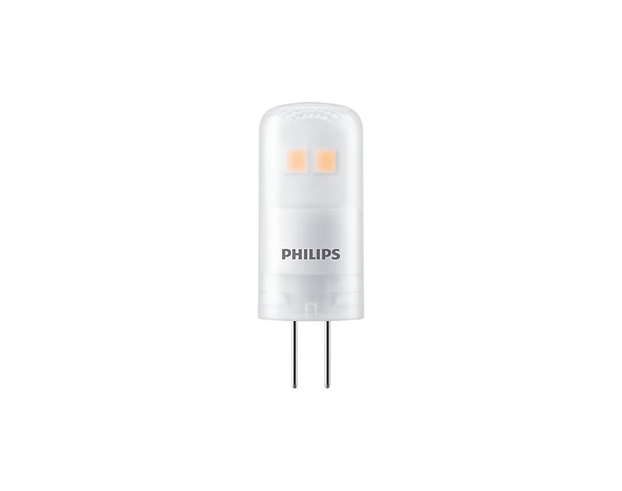 Led-Lampe - G4 - 115 lm - Kapsel - 2700K