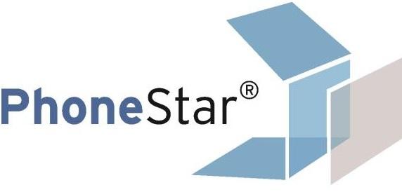 Phonestar logo