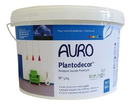 Plantodecor 10L