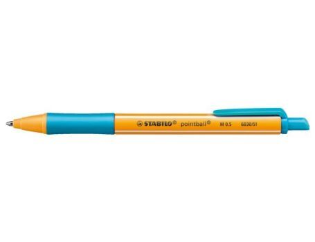 Pen Pointball - turquoise