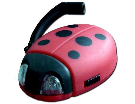Powerplus Ladybug