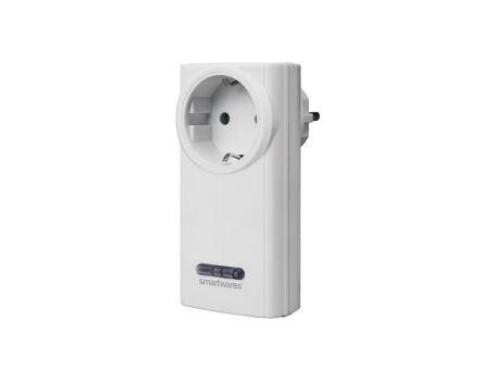 Smarthome Stopcontact - draadloos - binnen