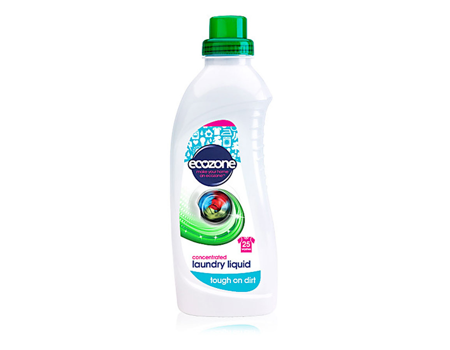 Vloeibaar wasmiddel - 1L - bio