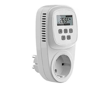 Programmeerbare thermostaat
