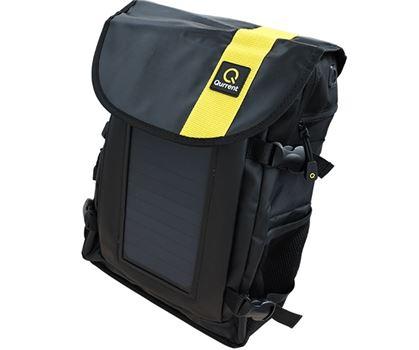 Qurrent Solarbag inkoopactie op=op