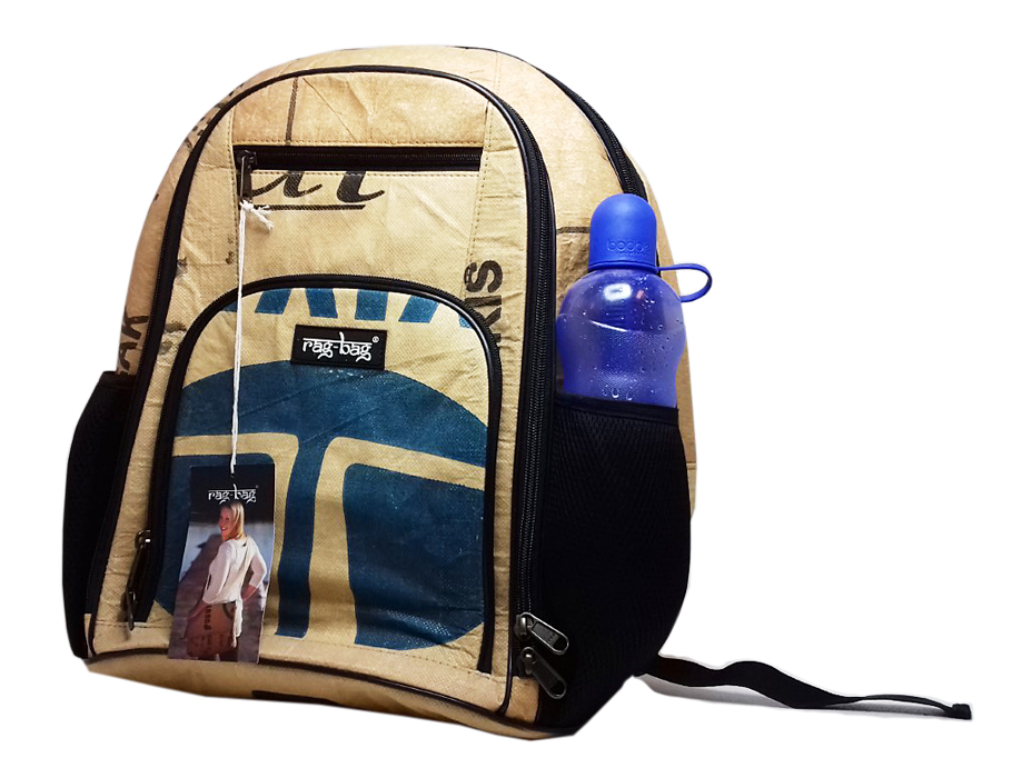 Tamil Nadu Backpack