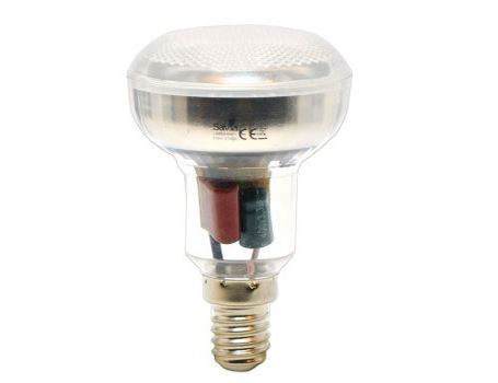 Led lamp - reflector - E14 - 350 lumen