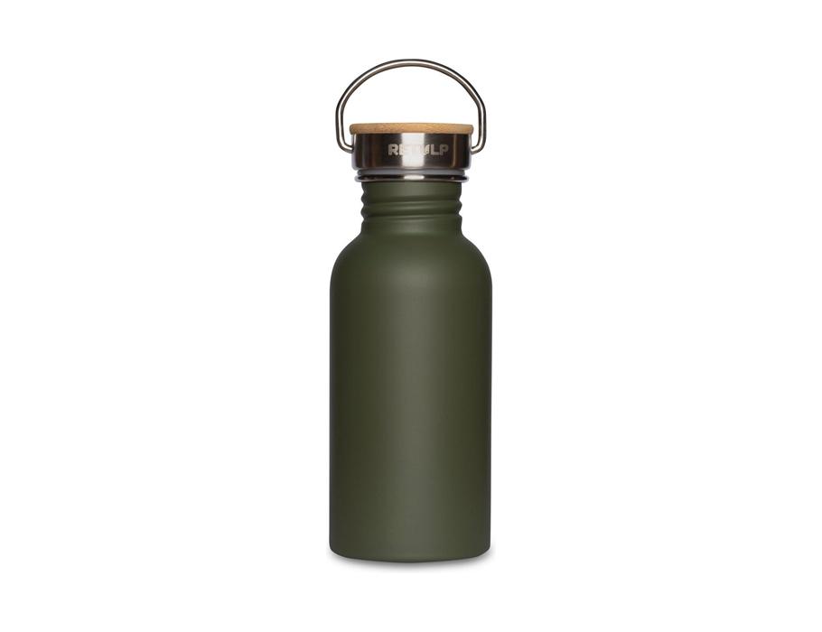 Urban Waterfles - Forest Green - 500 ml