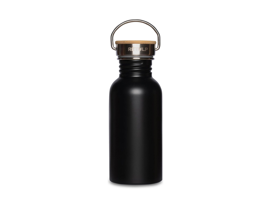 Urban Waterfles - Night Black - 500 ml