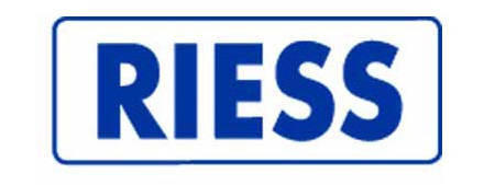 Riess logo