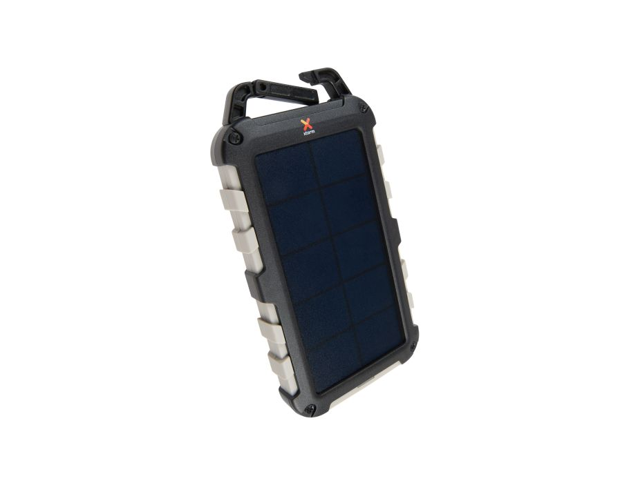 Solar Charger 10 000mAh - ROBUST