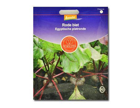 Biologische groenten Rode biet