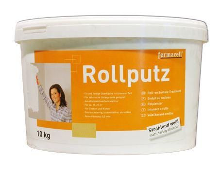 Rollputz 10kg