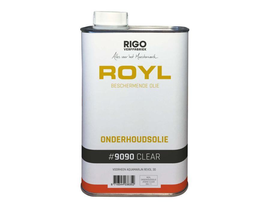 ROYL Onderhoud olie 1L- #9090