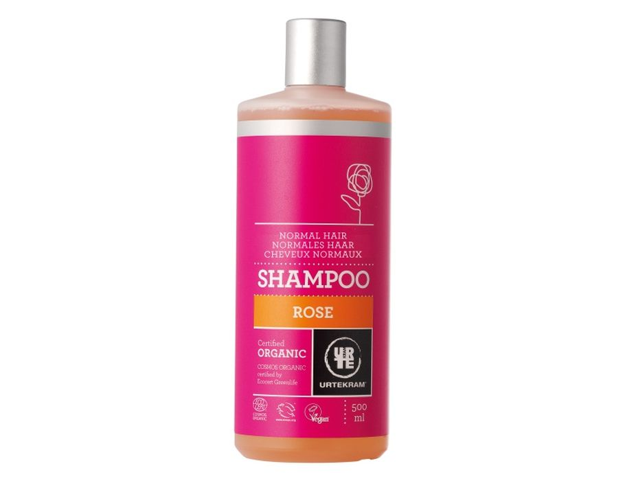 Rozen Shampoo - Normaal Haar