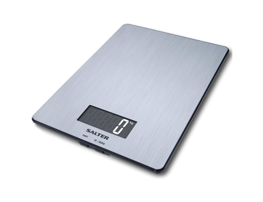 Elektronische keukenweegschaal tot 5kg