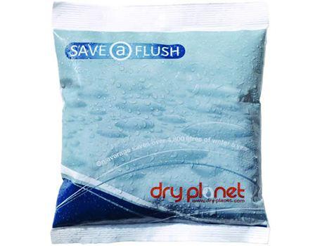 Save a Flush