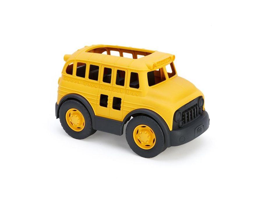 Schulbus Spielzeugauto