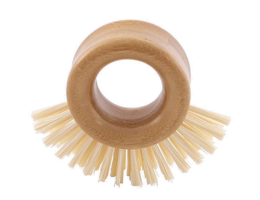 Ringvormige schuurborstel