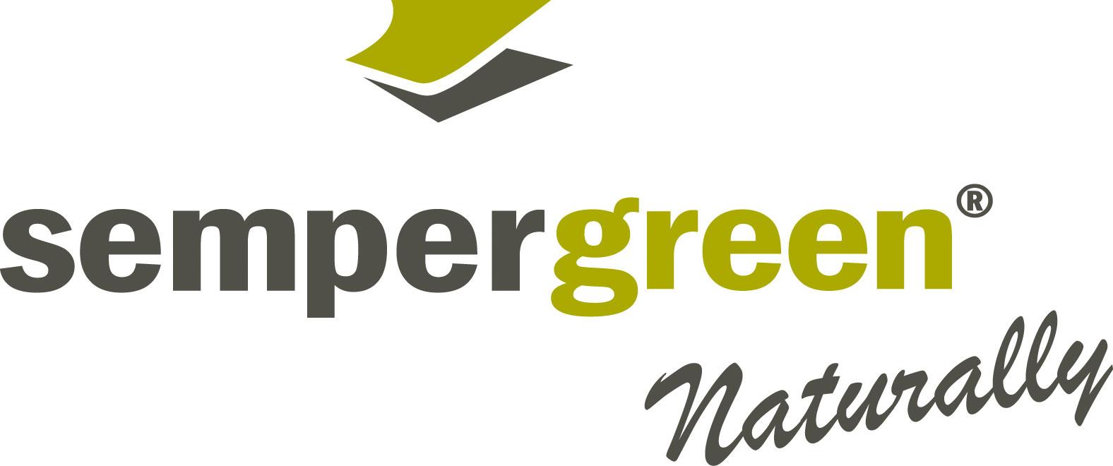 Sempergreen logo