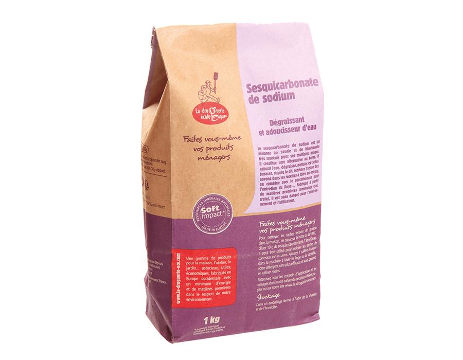 Sesquicarbonaat de Sodium- 1 kg