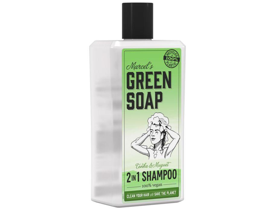 Shampoo - Tonka & Muguet - 500ml