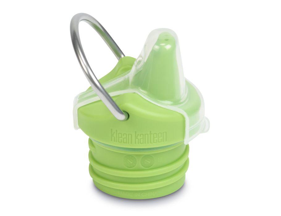 Sippy Cap Groen met beugel