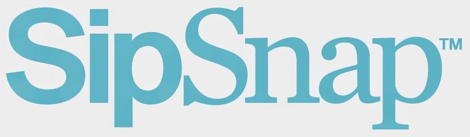 SipSnap logo