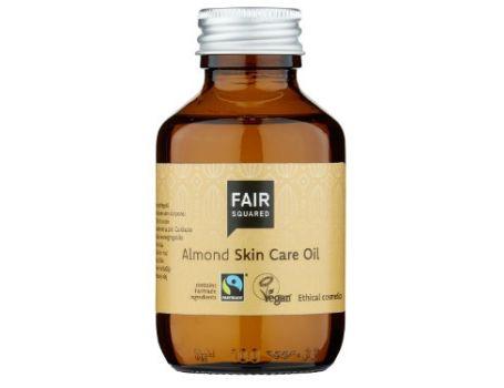Skin Care Olie Amandel