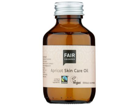 Skin Care Olie abrikoos
