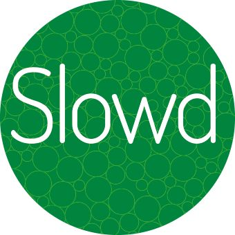 Slowd logo