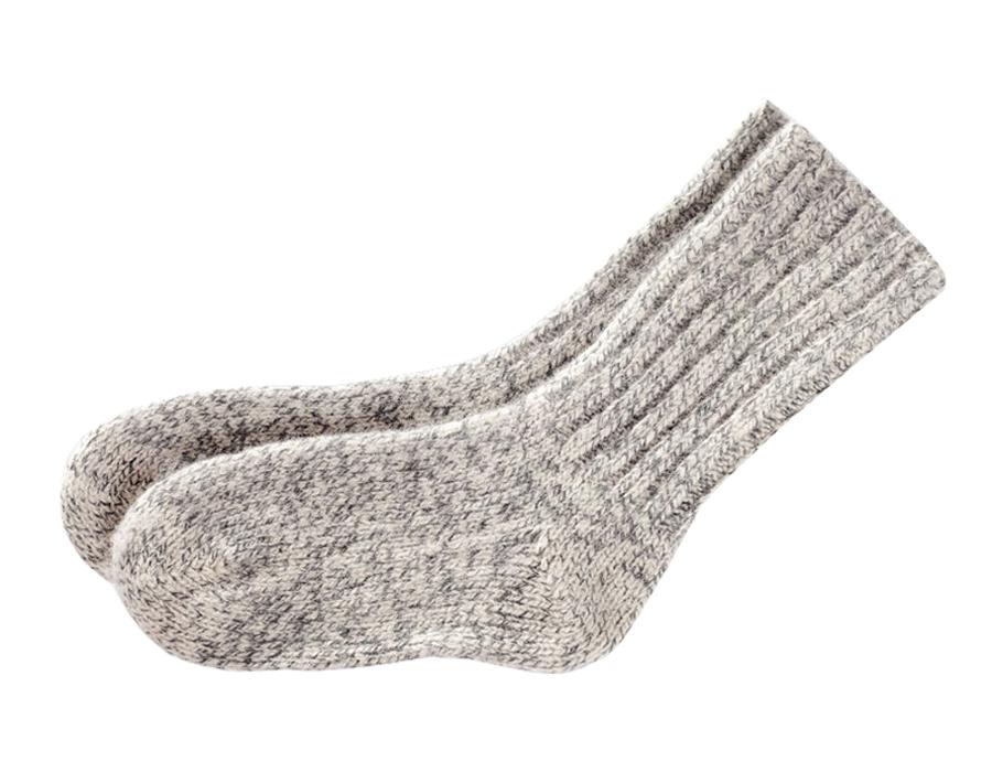 Schapenwollen sokken - 39-40
