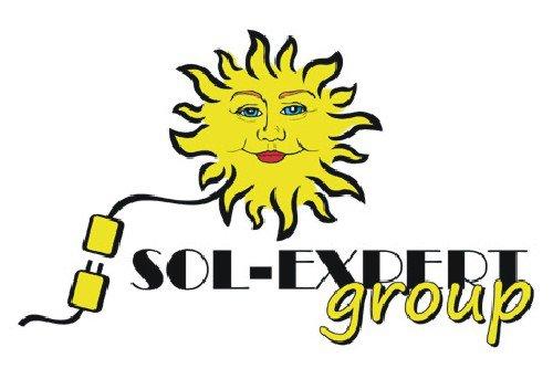 Solexpert logo