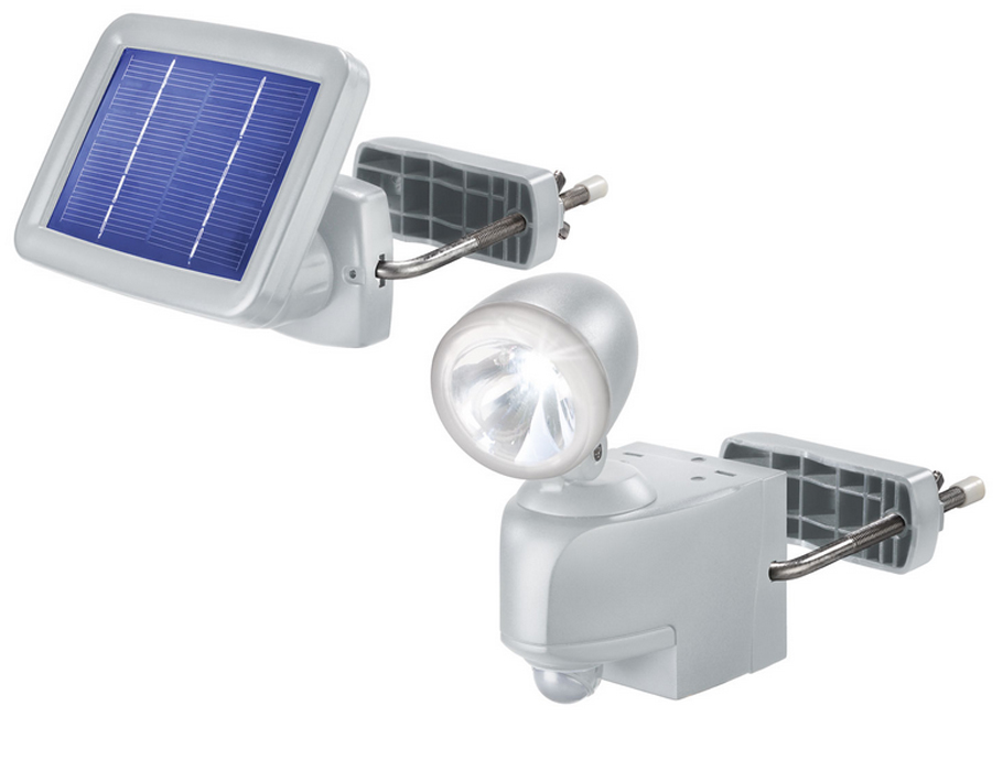 Solar Strahler Power Light