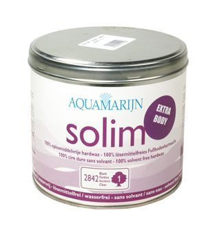 Aquamarijn Solim