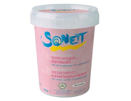 Sonett bleekcomplex