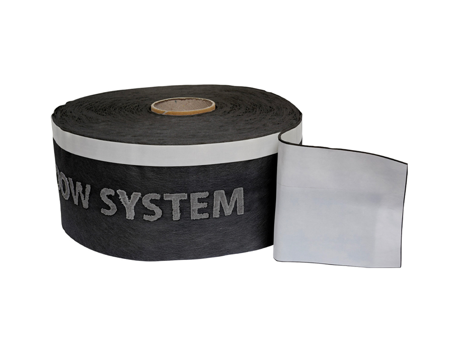SWS Outside Extra Tape - 100 mm