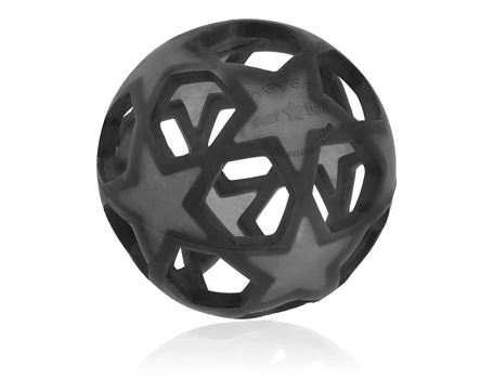 Star Ball Charcoal Grey