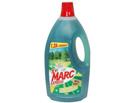 St. Marc Express 1250 ml. vloeibaar
