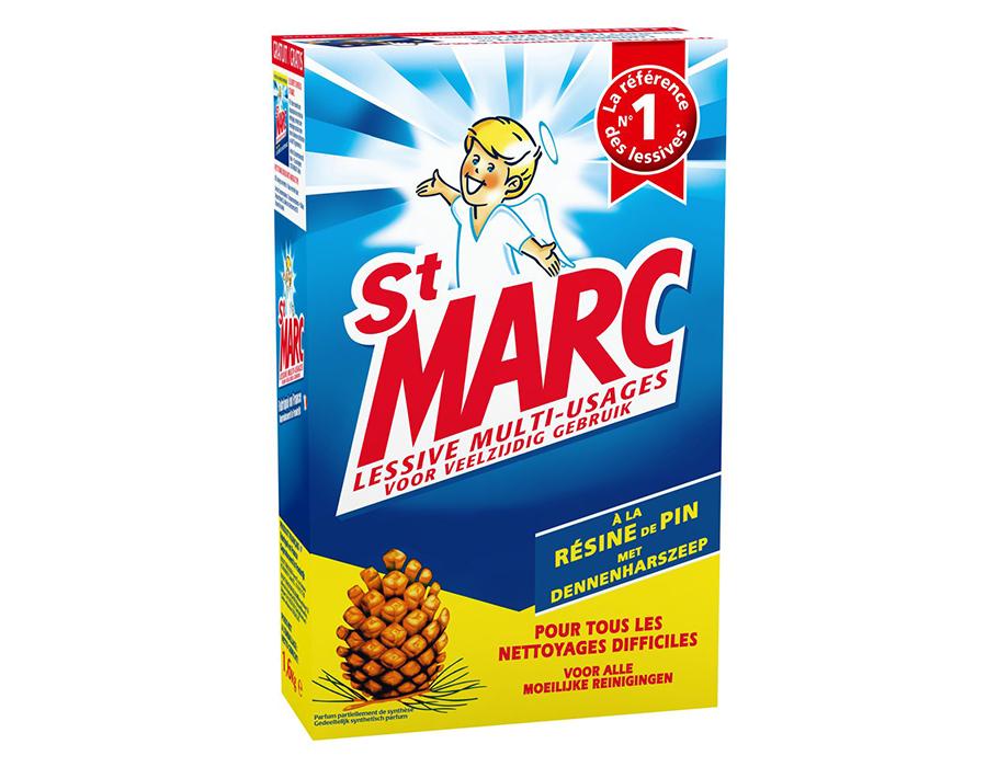 Sint Marc Lessive pulver