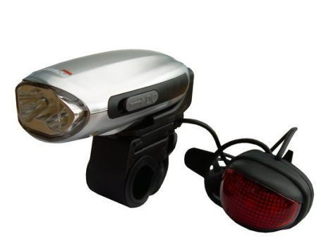 Fietslamp - Led - Swallow